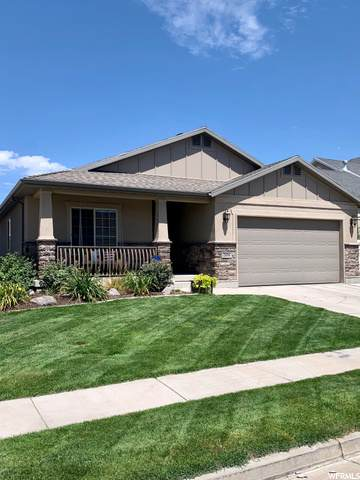 2496 W 2250 N, Lehi, UT 84043 (#1706114) :: Doxey Real Estate Group