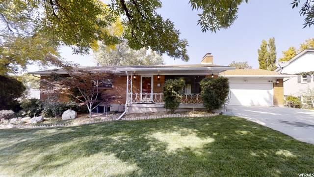 2891 E Branch Dr, Salt Lake City, UT 84117 (#1706115) :: Pearson & Associates Real Estate