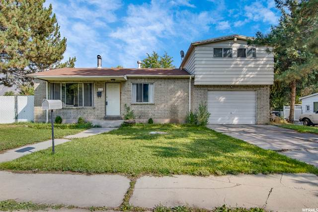 1010 N 850 W, Provo, UT 84604 (#1706133) :: Doxey Real Estate Group
