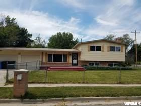 1114 E 4270 S, Salt Lake City, UT 84124 (MLS #1706149) :: Lawson Real Estate Team - Engel & Völkers