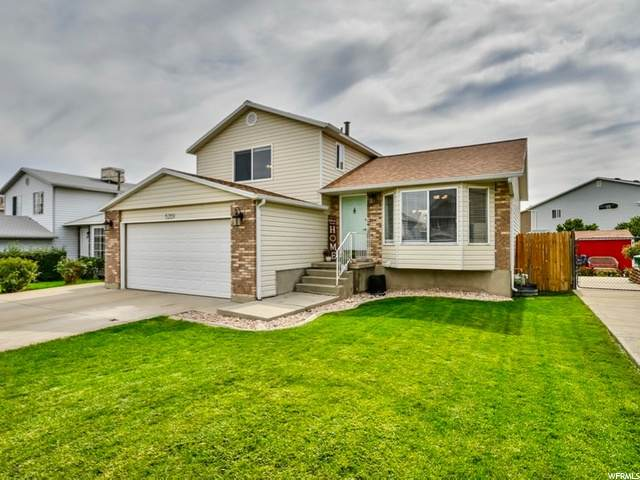 5209 W Crus Corvi Rd S, West Jordan, UT 84081 (#1706156) :: The Fields Team