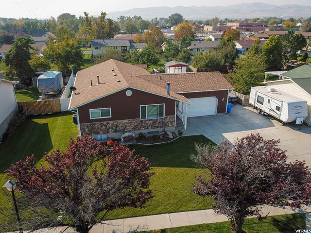 1867 W 13035 S, Riverton, UT 84065 (#1706191) :: McKay Realty