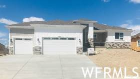 14628 S Annika Run Dr #25, Herriman, UT 84096 (#1706201) :: Red Sign Team