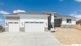 14628 S Annika Run Dr #25, Herriman, UT 84096 (#1706201) :: Doxey Real Estate Group