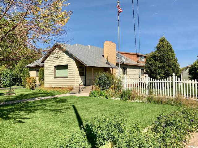 60 N Venice Main St, Venice, UT 84701 (#1706206) :: RE/MAX Equity