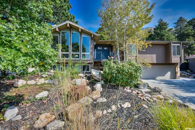 4803 S Bron Breck St E, Holladay, UT 84117 (#1706213) :: McKay Realty