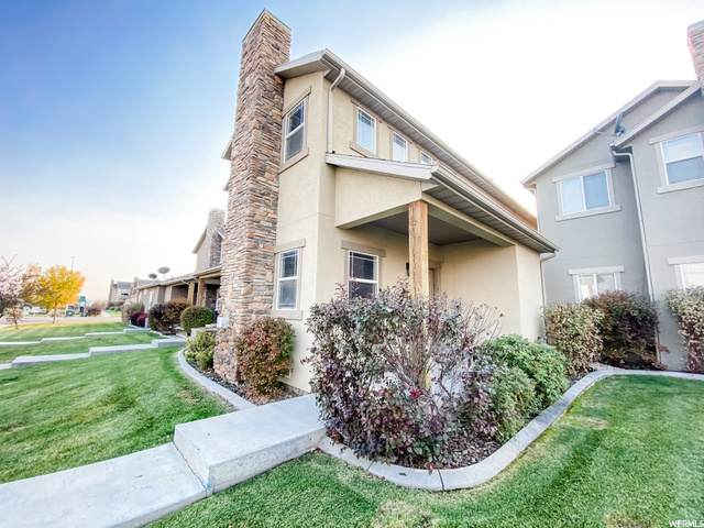 385 E 700 S D, Vernal, UT 84078 (#1706252) :: Doxey Real Estate Group