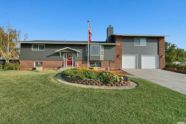 4180 W 1500 N, Plain City, UT 84404 (#1706257) :: The Fields Team