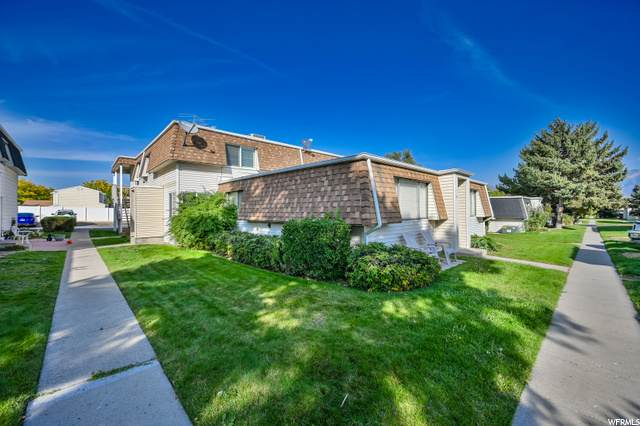 1199 W 4300 S 14C, Salt Lake City, UT 84123 (#1706261) :: Doxey Real Estate Group