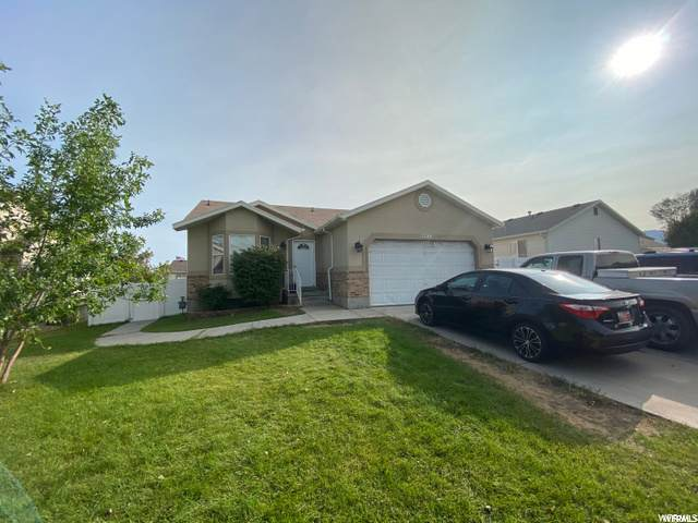 5529 W Stone Bluff Way, Kearns, UT 84118 (#1706272) :: McKay Realty