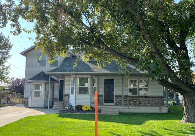 45 Aircraft Ave, Layton, UT 84041 (#1706280) :: Pearson & Associates Real Estate