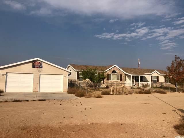 2463 W 4710 N, Roosevelt, UT 84066 (#1706297) :: The Fields Team