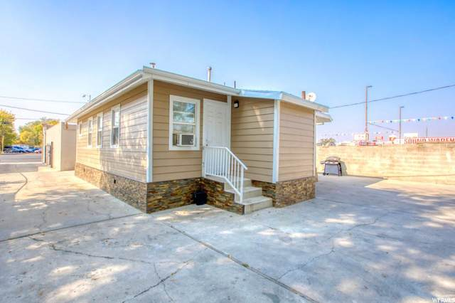 2791 S State St St, Salt Lake City, UT 84115 (#1706307) :: Gurr Real Estate