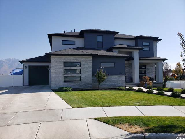 2967 W Jacks Estate Ct S, South Jordan, UT 84095 (#1706319) :: Doxey Real Estate Group