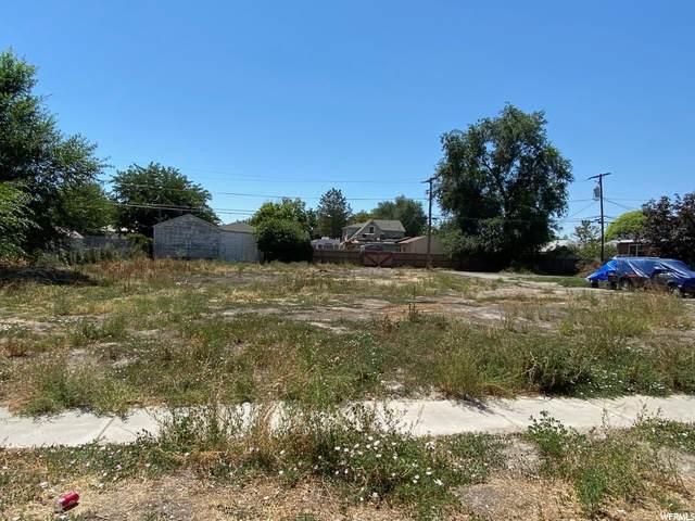1335 W 700 S, Salt Lake City, UT 84104 (MLS #1706353) :: Lawson Real Estate Team - Engel & Völkers