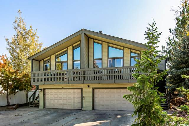 2168 Monarch Dr, Park City, UT 84060 (MLS #1706356) :: Summit Sotheby's International Realty
