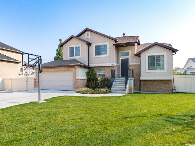4616 S 3050 W, Roy, UT 84067 (#1706384) :: The Fields Team
