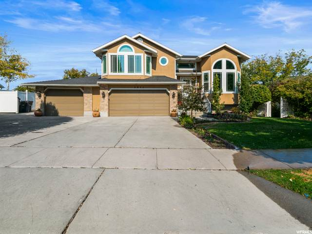 2952 W Southpointe Rd, South Jordan, UT 84095 (#1706386) :: McKay Realty
