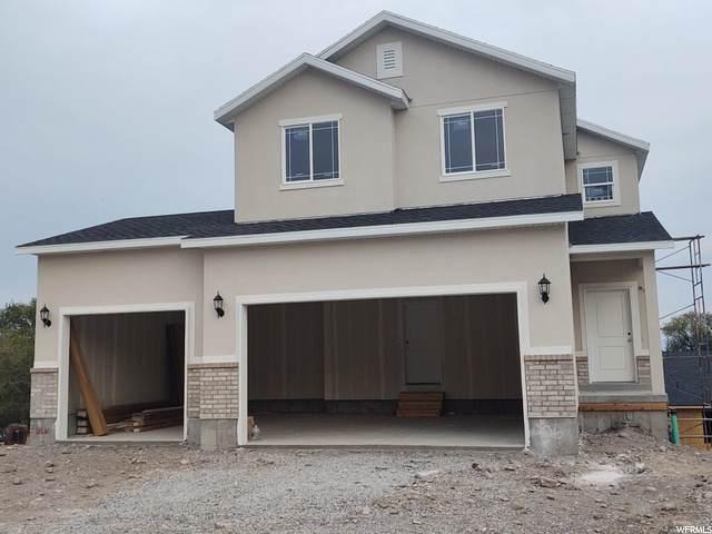 3314 S Leonidis Dr #523, Magna, UT 84044 (#1706413) :: Bustos Real Estate | Keller Williams Utah Realtors