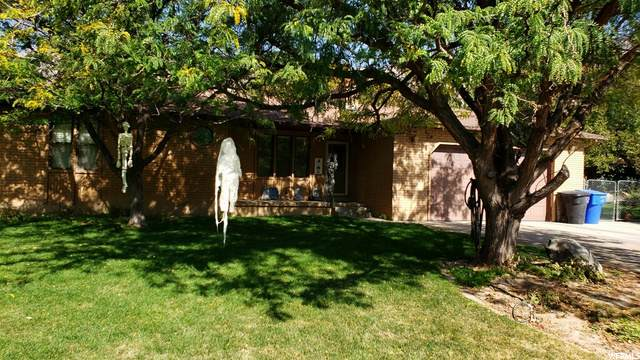690 E 2800 N, North Ogden, UT 84414 (#1706422) :: RE/MAX Equity