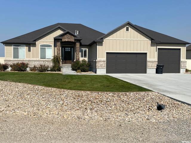 68 W Hidden Acres Ln, Erda, UT 84074 (#1706423) :: McKay Realty