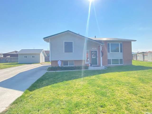 1260 S Cottonwood Ct, Garland, UT 84312 (MLS #1706426) :: Lawson Real Estate Team - Engel & Völkers