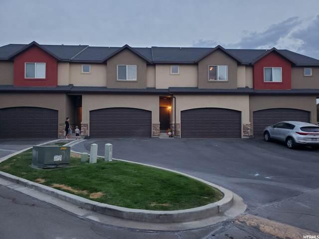 323 S 810 W Unit C, Pleasant Grove, UT 84062 (#1706432) :: Pearson & Associates Real Estate
