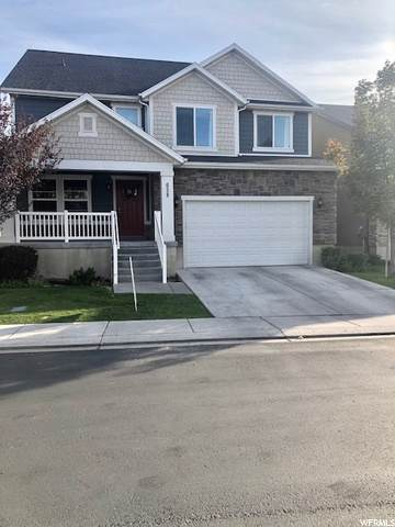 638 E 320 S, Lehi, UT 84043 (#1706438) :: Powder Mountain Realty