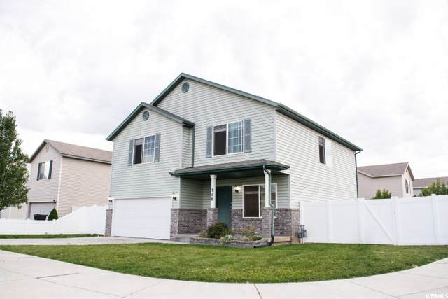 308 S Spanish Fields Dr, Spanish Fork, UT 84660 (MLS #1706469) :: Lawson Real Estate Team - Engel & Völkers