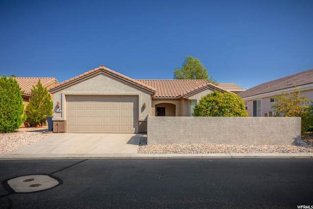 4355 S Laurel Green Dr, St. George, UT 84790 (MLS #1706485) :: Lawson Real Estate Team - Engel & Völkers