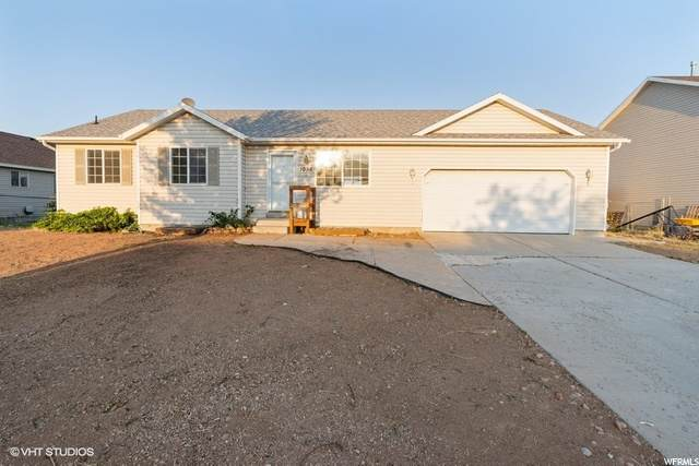 1056 S 1010 W, Tooele, UT 84074 (#1706492) :: Doxey Real Estate Group