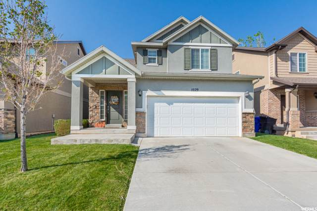 1029 N 740 W, Centerville, UT 84014 (#1706565) :: The Fields Team