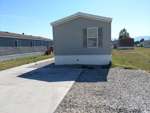 8 N Sunset Ln W, Preston, ID 83263 (MLS #1706593) :: Lawson Real Estate Team - Engel & Völkers