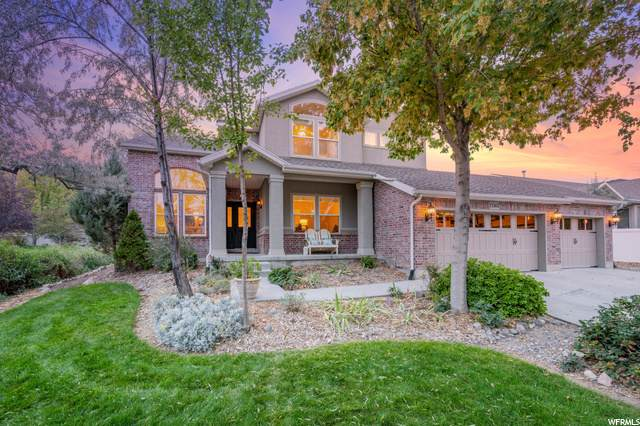 11162 S Midas Trail Rd, South Jordan, UT 84095 (#1706612) :: Gurr Real Estate