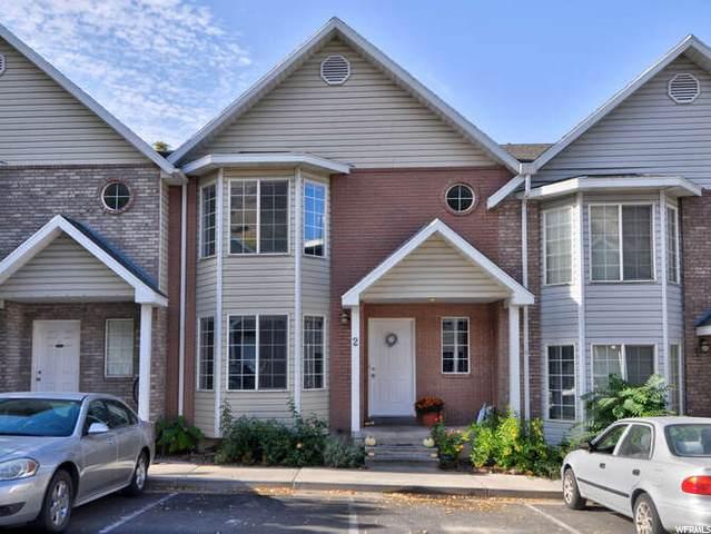 2058 S California Ave E #2, Provo, UT 84606 (MLS #1706628) :: Lawson Real Estate Team - Engel & Völkers