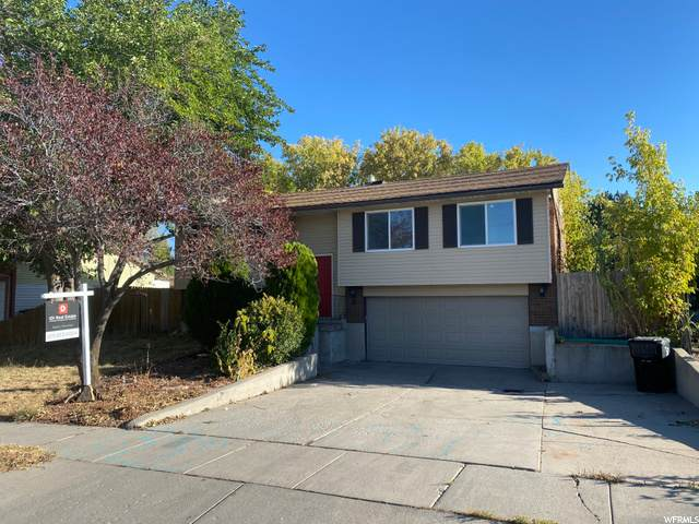 5555 W Poacher Cir, Salt Lake City, UT 84118 (#1706631) :: Pearson & Associates Real Estate