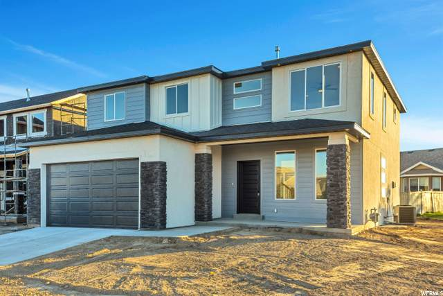 139 E 700 S, Lehi, UT 84043 (#1706662) :: Gurr Real Estate