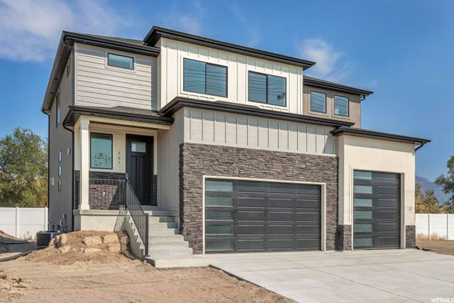 79 E 700 S, Lehi, UT 84043 (#1706666) :: Gurr Real Estate