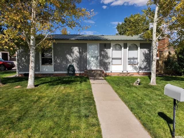 746 W 1ST Ave, Richfield, UT 84701 (#1706685) :: RE/MAX Equity