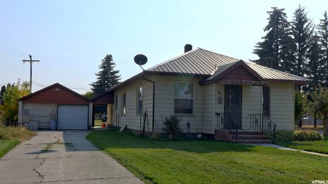 269 W Oneida St, Preston, ID 83263 (#1706745) :: RE/MAX Equity