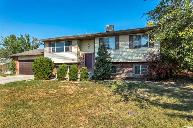 176 W 1300 N, Pleasant Grove, UT 84062 (#1706756) :: RE/MAX Equity