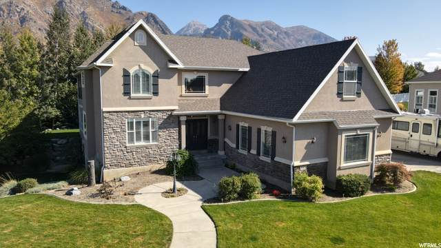 547 Cascade Ct S, Alpine, UT 84004 (#1706774) :: Doxey Real Estate Group