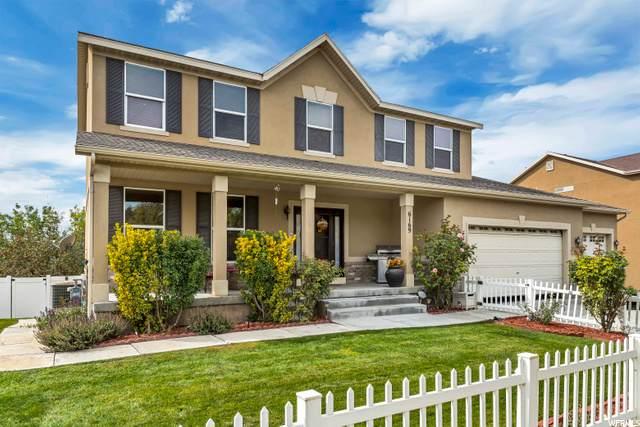 6169 N Schooner Ln, Stansbury Park, UT 84074 (#1706780) :: Gurr Real Estate