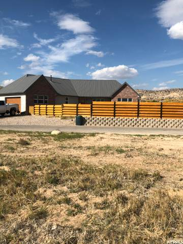 90 East Ridge Lane Ln, Manila, UT 84046 (#1706797) :: The Perry Group