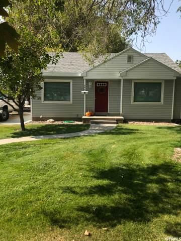 644 S 100 W, Brigham City, UT 84302 (#1706803) :: RE/MAX Equity