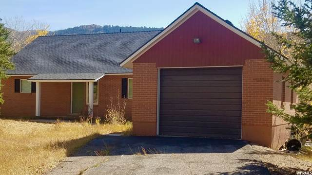 9766 Timp View Ln #10, Oakley, UT 84055 (MLS #1706836) :: High Country Properties