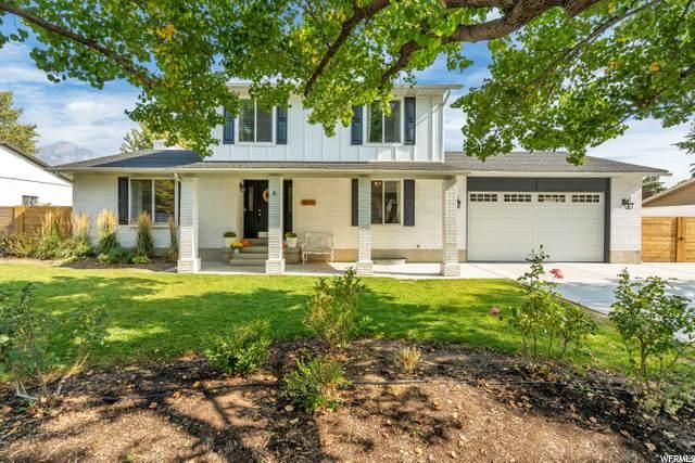 9955 S Albury Rd, Sandy, UT 84092 (#1706849) :: Bustos Real Estate | Keller Williams Utah Realtors