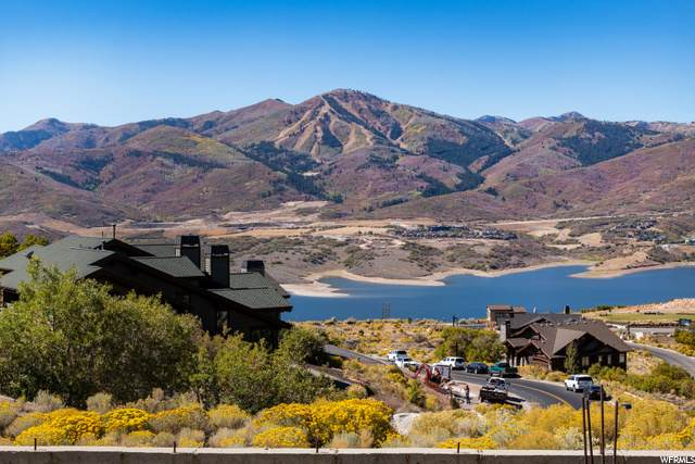 10852 N Hideout Trl, Hideout, UT 84036 (MLS #1706865) :: Summit Sotheby's International Realty