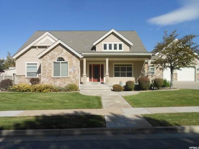 556 S Cameren Dr., Brigham City, UT 84302 (#1706873) :: RE/MAX Equity