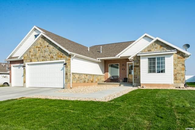 241 E 1100 N, Preston, ID 83263 (#1706874) :: Pearson & Associates Real Estate